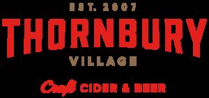 Thornbury Craft Cider and Beer